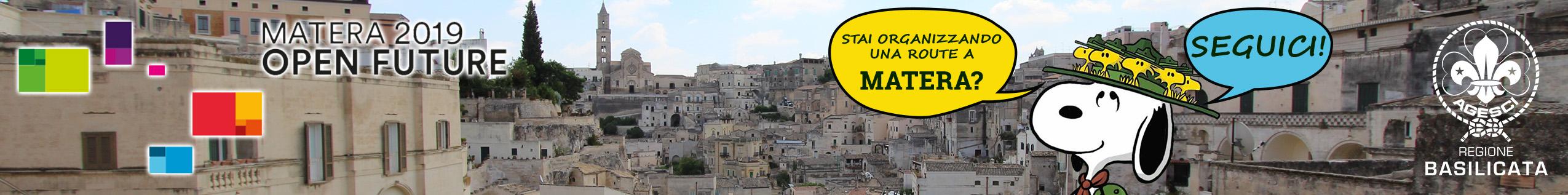 Se hai bisogno di aiuto per organizzare la route a Matera, possiamo aiutarti noi!