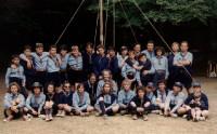 1993 - Reparto Pellicano - Monte Volturino