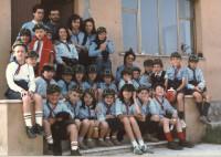 1987 - Branco Seeonee - Monte Pierno