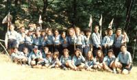 1994 - Monte Croccia - Reparto Pellicano