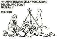 1988 - Anniversario di Gruppo