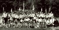 1995 - San Costantino Albanese - Gruppo San Francesco Matera 2