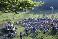 1989 - Soffiano gli alisei sul Volturino