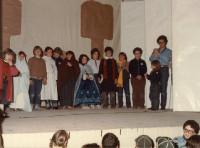 1983 - Recital di Natale del Branco Seeonee