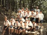 1989 - Monte Croccia - Branco Seeonee