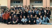 1997 - Piazza Tre Torri - Gruppo Matera 1 Mons. Cavalla
