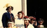 1986 - V.d.B. M.Volturino - Branco Seeonee
