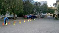 CDA Zona Quattro Fiumi 2015 - Bernalda