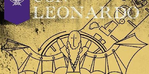 In viaggio con Leonardo