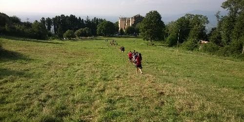 Sospensione attività scout in regione