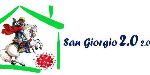 San Giorgio 2.0 20 @home
